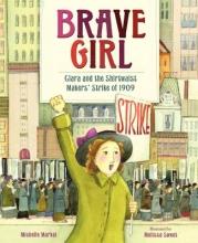 Markel, Michelle Brave Girl