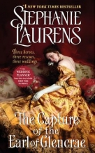 Laurens, Stephanie The Capture of the Earl of Glencrae