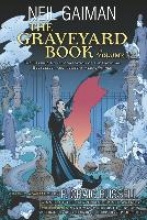 Gaiman, Neil The Graveyard Book Graphic Novel