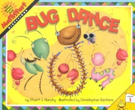 Murphy, Stuart J. The Bug Dance