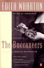 Wharton, Edith The Buccaneers