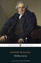 Balzac, Honore de Old Man Goriot