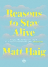 Haig, Matt Reasons to Stay Alive