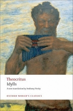 Theocritus,   Anthony (Formerly Headmaster of Leeds Grammar School and Master of Dulwich College) Verity Idylls