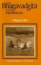 Van Buitenen, The Bhagavadgita in the Mahabharata (Paper)