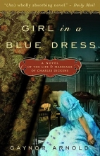 Arnold, Gaynor Girl in a Blue Dress