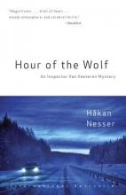 Nesser, Hakan Hour of the Wolf