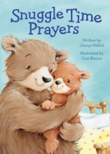 Nellist, Glenys Snuggle Time Prayers