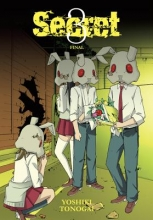 Tonogai, Yoshiki Secret, Volume 3
