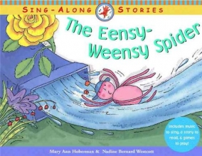 Hoberman, Mary Ann The Eensy-Weensy Spider
