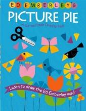 Emberley, Ed Ed Emberley`s Picture Pie