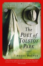 Brewer, Sonny The Poet of Tolstoy Park