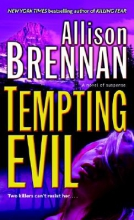 Brennan, Allison Tempting Evil