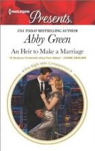 Green, Abby An Heir to Make a Marriage