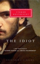 Dostoyevsky, Fyodor The Idiot