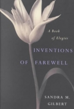 Inventions of Farewell: a Book of Elegies