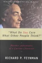 Feynman, Richard P.