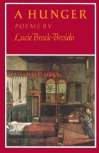 Brock-Broido, Lucie A Hunger
