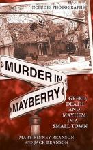 Branson, Mary Kinney Murder in Mayberry