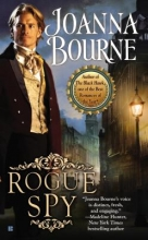 Bourne, Joanna Rogue Spy
