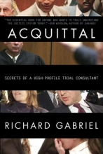 Gabriel, Richard Acquittal