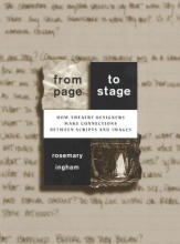 Ingham, Rosemary From Page to Stage