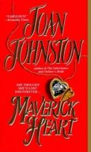 Johnston, Joan Maverick Heart