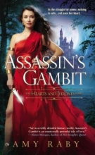 Raby, Amy Assassin`s Gambit