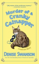 Swanson, Denise Murder of a Cranky Catnapper