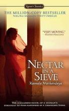 Markandaya, Kamala Nectar in a Sieve
