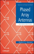 Hansen, Robert C. Phased Array Antennas