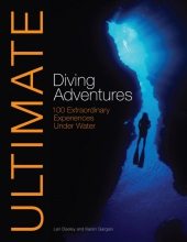 Deeley, Len Ultimate Diving Adventures