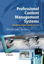 Mauthe, Andreas Professional Content Management Systems