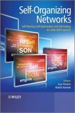 Ramiro, Juan Self-Organizing Networks