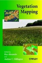 Roy Alexander,   Andrew C. Millington Vegetation Mapping