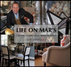 Jennings, Mar Life on Mar`s Creating Casual Luxury