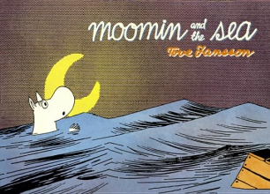 Jansson, Tove Moomin and the Sea