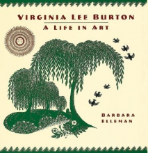 Elleman, Barbara Virginia Lee Burton