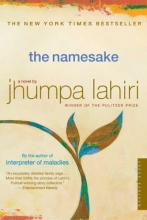 Lahiri, Jhumpa The Namesake