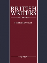 American Writers, Supplement XXVII
