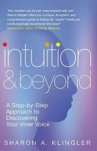 Sharon A. Klinger Intuition And Beyond
