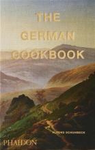 Alfons Schuhbeck, The German Cookbook