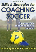 Hargreaves, Alan Skills and Strategies for Coaching Soccer