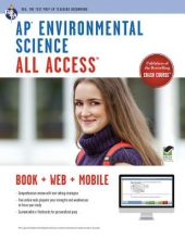 Reel, Kevin AP(R) Environmental Science All Access Book + Online + Mobile