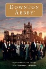 Workman Publishing Downton Abbey 2017 Calendar
