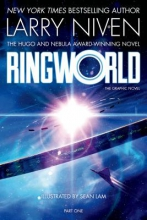 Niven, Larry Ringworld