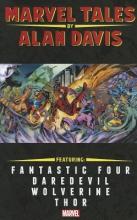 Davis, Alan Marvel Tales by Alan Davis