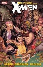 Aaron, Jason Wolverine & the X-Men 2