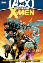 Aaron, Jason Wolverine & The X-Men 4