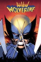 Taylor, Tom All-New Wolverine 1